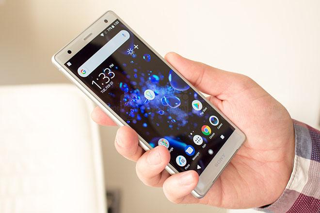 Sony Xperia XZ2 trình làng: Chính thức nói lời tạm biệt thiết kế cổ hủ - 1