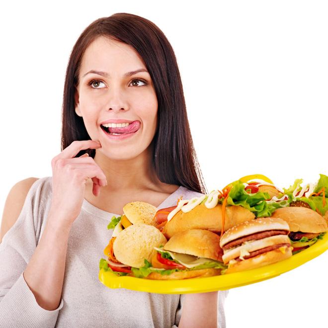 Chế độ ăn uống thông minh giúp người gầy tăng cân hiệu quả - 1