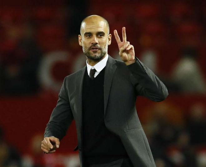 Pep đoạt cúp: Perez mời đến Real, tặng quà 200 triệu bảng - 1