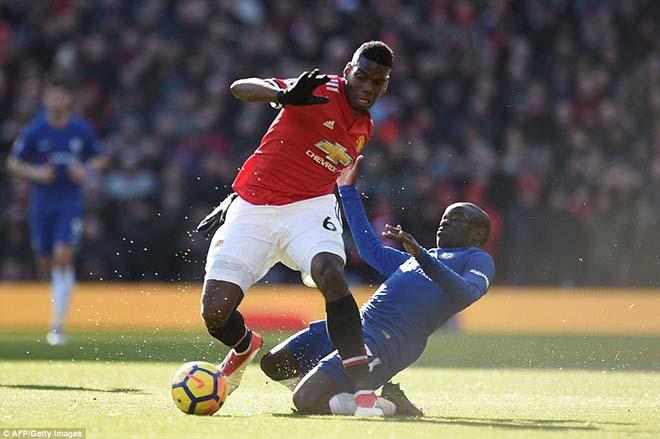 MU, song tấu Sanchez - Pogba tỏa sáng: Khi Mourinho xếp hình chuẩn - 1