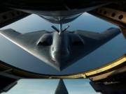 Lí do B-2 là máy bay đáng sợ nhất trên bầu trời
