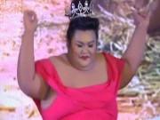 Cuộc thi Nữ hoàng béo ở Thái Lan