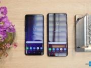 Đánh giá nhanh Galaxy S9/ Galaxy S9+: Xứng danh  người hùng