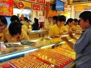Giá vàng hôm nay 26/2: Hết vía Thần Tài, giá vàng bắt đầu giảm