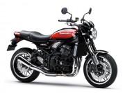 Kawasaki Z900RS ra mắt, giá cao ngất ngưởng