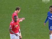 Thuyết âm mưu MU hạ Chelsea: Mourinho viết giấy chỉ đạo Matic tẩy thẻ