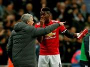 """Chuyển nhượng MU: Mourinho sắm  """" máy quét """"  80 triệu bảng thay Pogba"""