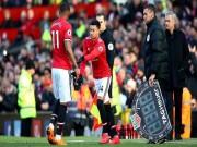 """Góc chiến thuật MU - Chelsea: Mourinho đại tài & hiệu ứng """"Lingardinho"""""""