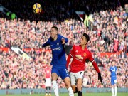 MU, song tấu Sanchez - Pogba tỏa sáng: Khi Mourinho xếp hình chuẩn