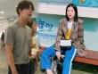 Chi Pu lại lộ ảnh du lịch Đài Loan cùng bạn trai Hàn Quốc?