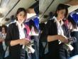 """Sự thật về """"Người bán vé xinh đẹp ngọt ngào nhất"""" Thái Lan"""