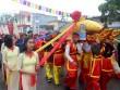 Hải Phòng: Độc đáo lễ hội rước cá Sủ vàng 3 năm mới có 1 lần
