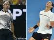 """Bảng xếp hạng tennis 26/2: Federer """"xanh mặt"""" vì Nadal, ngôi hậu đổi chủ"""