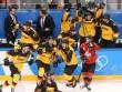 Khoảnh khắc diệu kỳ Olympic 2018: Ngược dòng kinh điển, Đức vượt mặt Canada