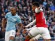 Arsenal - Man City: 3 đòn trời giáng, đăng quang xứng đáng