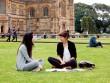 """Sydney Uni: """"giải mã"""" sức hút của trường tại triển lãm du học toàn cầu"""