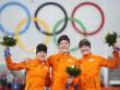 """Sững sờ """"vua"""" Olympic mùa đông: 33 VĐV đoạt 20 huy chương, Mỹ - Trung Quốc """"tái mặt"""""""