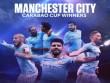 Man City giành cúp, fan Arsenal hổ thẹn, báo chí Anh đòi sa thải ngay Wenger
