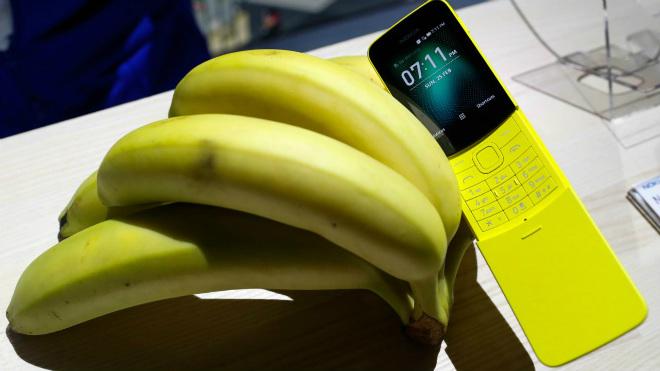 """""""Quả chuối"""" Nokia 8110 hồi sinh, pin 25 ngày, giá rẻ 2,2 triệu đồng - 7"""