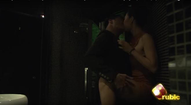 Những cảnh nóng gây tranh cãi gay gắt trên giờ vàng phim Việt - 8