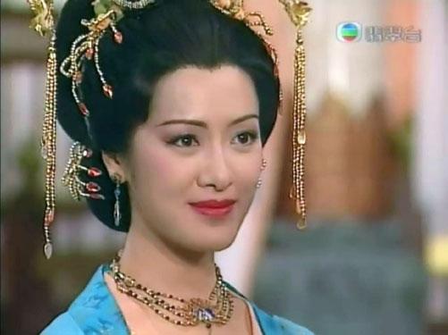 """""""Dương Quý Phi đẹp nhất Trung Quốc"""" lần đầu hé lộ lý do rời TVB - 1"""
