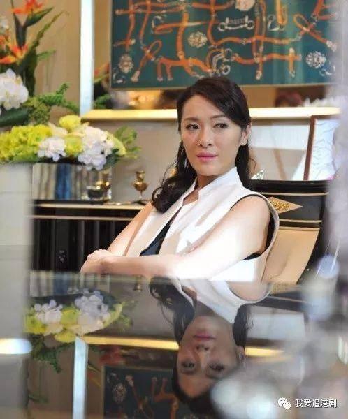 """""""Dương Quý Phi đẹp nhất Trung Quốc"""" lần đầu hé lộ lý do rời TVB - 2"""