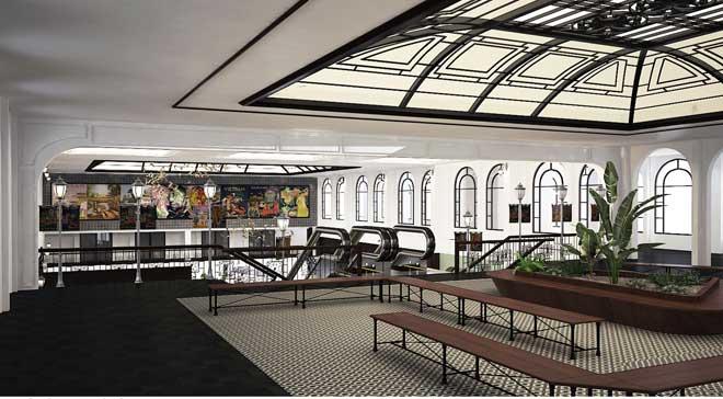 15 tỷ đồng cải tạo, ga Sài Gòn sẽ có dịch vụ cao cấp như sân bay - 1