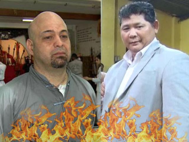 Chấn động Muay Thái: Võ sỹ Việt hạ cao thủ Nga, giật đai WBC thế giới - 3