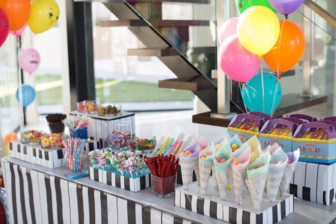 Đan Trường tổ chức sinh nhật cho con tại biệt thự triệu đô - 6