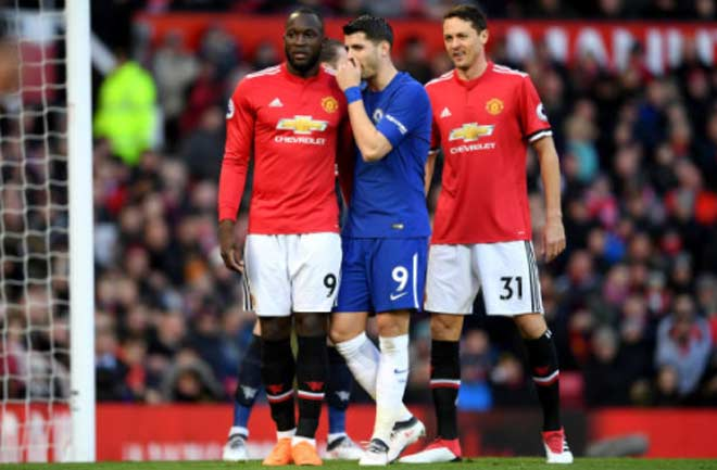 """Morata 75 triệu bảng: """"Ngon giai"""" nhưng quá yếu ở Ngoại hạng Anh - 1"""