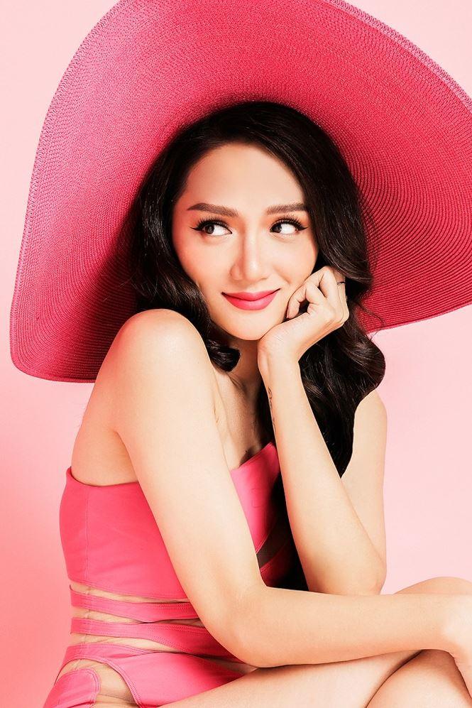 Hương Giang Idol trải lòng về bị kỳ thị giới tính trên báo Thái Lan - 4