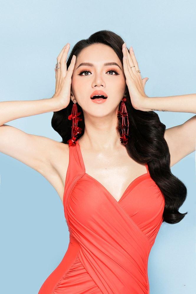 Hương Giang Idol trải lòng về bị kỳ thị giới tính trên báo Thái Lan - 6