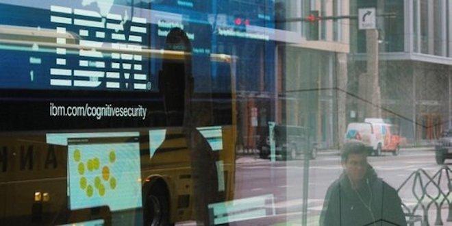 IBM kiện Microsoft vì thuê lại nhân viên của hãng này - 1