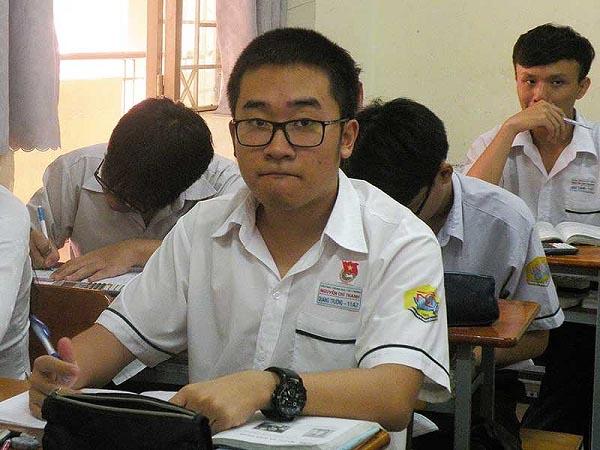 Chuyện về 'phượt thủ' Olympia Quang Trường - 1