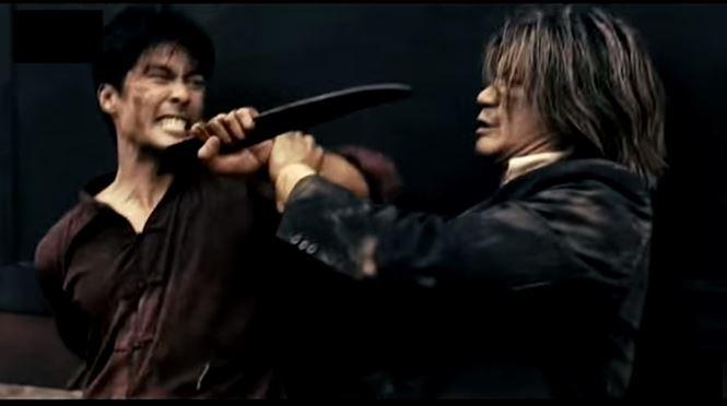Cú đá của Johnny Trí Nguyễn trên phim khiến Flores hâm mộ và thách đấu - 8