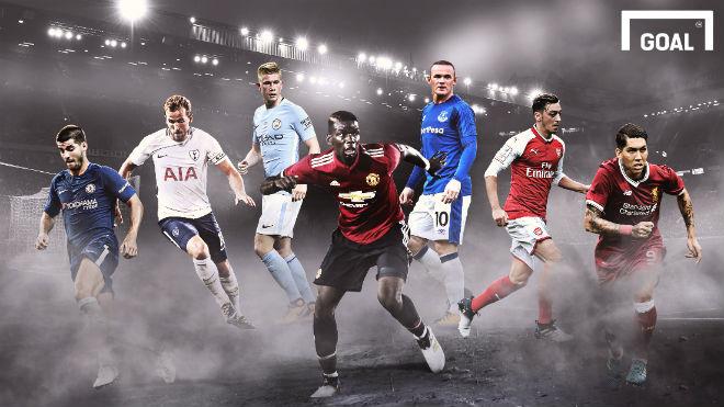 """""""Siêu đại chiến"""" Ngoại hạng Anh: Liên minh MU - Man City đấu Chelsea - Arsenal - 2"""