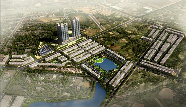 TMS Group ký kết hợp tác cùng CENLAND triển khai dự án TMS Grand City Phúc Yên - 2
