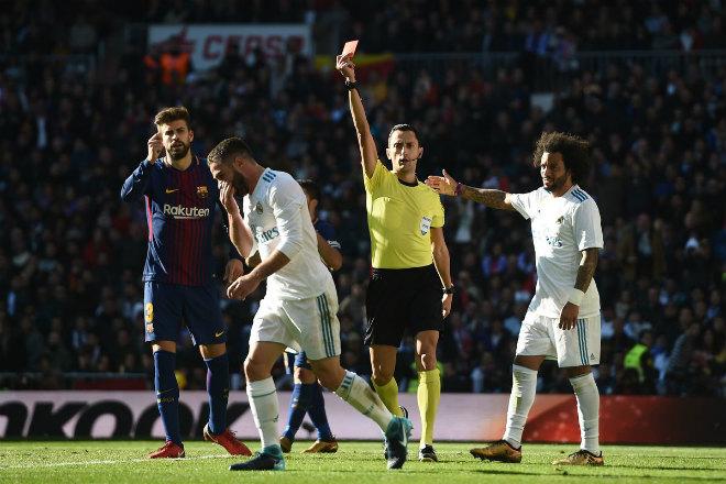 Chi tiết Espanyol - Real Madrid: Phút bù giờ oan trái (KT) - 11