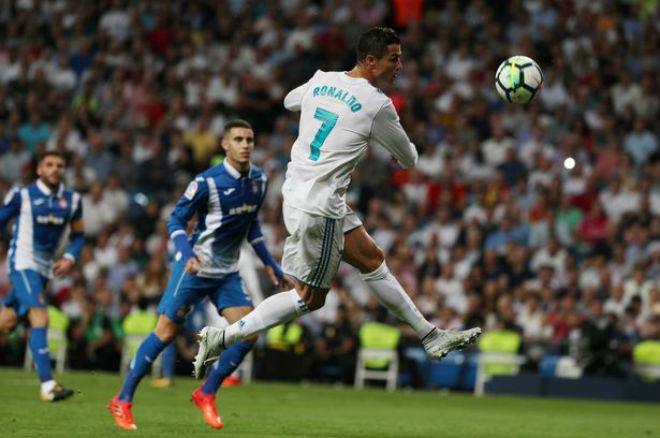 Chi tiết Espanyol - Real Madrid: Phút bù giờ oan trái (KT) - 12