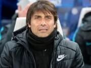 """Conte thua Mourinho: Dễ bị Pep đẩy xuống vực, Chelsea chọn  """" lính cứu hỏa """""""