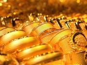 Tài chính - Bất động sản - Vàng bốc hơi gần 600.000 đồng/lượng sau ngày Vía Thần tài