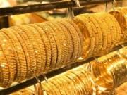 Tài chính - Bất động sản - Giá vàng hôm nay 27/2: Tiếp tục giảm sâu