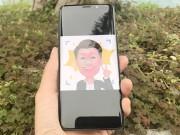 Dế sắp ra lò - Ảnh thực tế Samsung Galaxy S9 tại Việt Nam