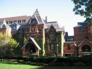 Mê đắm trước những trường y đẹp nhất nước Mỹ