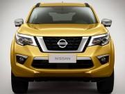 Đối thủ của Toyota Fortuner: Nissan Terra 2018 sắp ra mắt