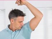 Tăng tiết mồ hôi và mùi hôi vùng nách có điều trị dứt điểm được không?