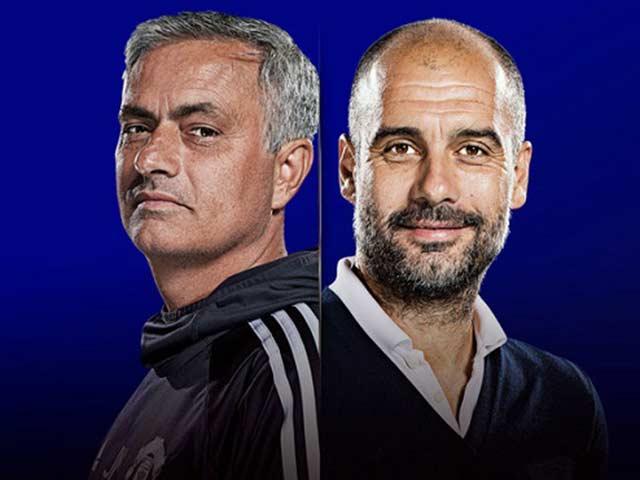 MU - Man City: Cuộc chiến tiệm cận 1 tỷ bảng, thôn tính bóng đá Anh 10 năm