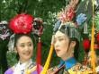 """Hoàng hậu """"Hoàn Châu cách cách"""" nói gì khi được giải oan sau 20 năm"""