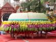 Phú Thọ nói gì về việc TP.Sầm Sơn muốn dâng bánh dày 3 tấn?
