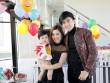 Đan Trường tổ chức sinh nhật cho con tại biệt thự triệu đô